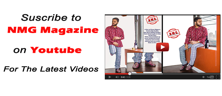 NMG Magazine on Youtube